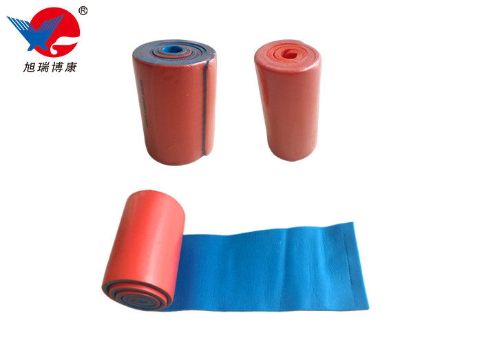 Non - Toxic First Aid Medical Equipment , Non-Pungent Odor Roll Splint With CE FDA