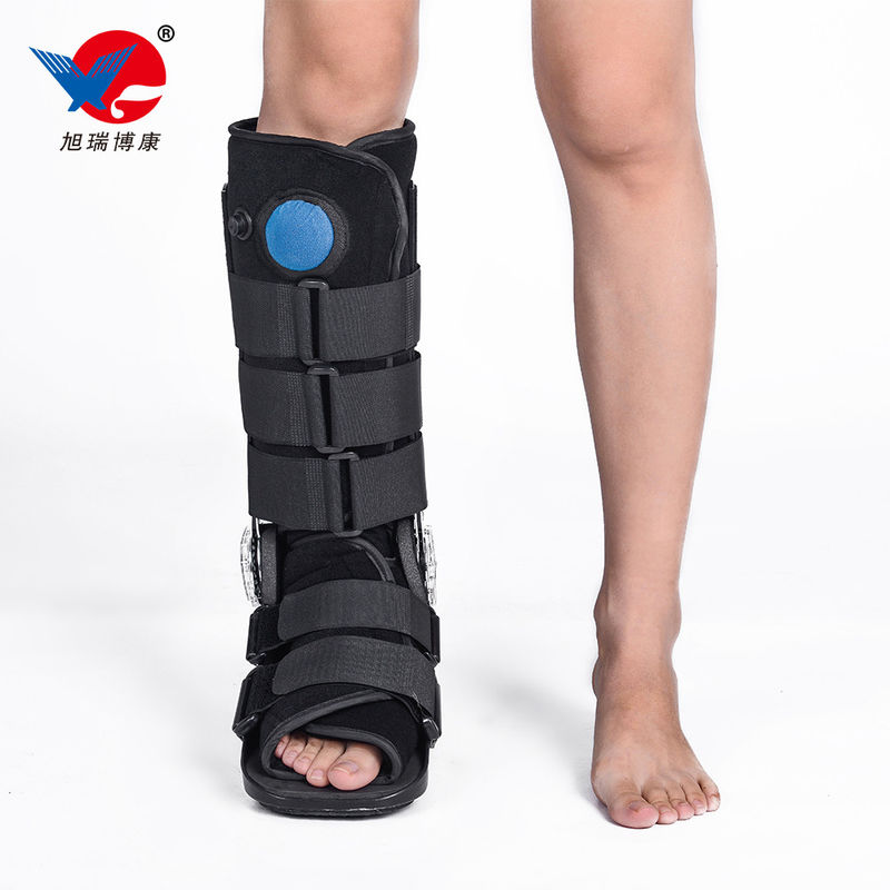 Personal Tendonitis Universal Walker Boot Orthopedic Ankle Boot With CE And FDA